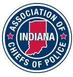 Indiana Association Chiefs of Police (IACP) logo