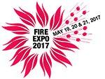 Fire Expo logo