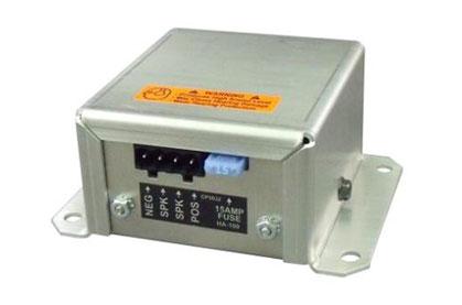 HA-100 In-Cab Stutter Horn Amp