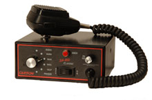 SA-400 Classic Console Mount Siren
