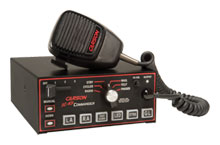 SC-409 Commander Light Control Siren