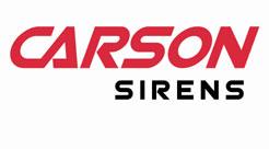 Carson Sirens