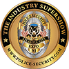 Police Security Expo logo