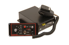 SA-430 Patriot Remote Mount Siren