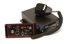 SA-441 MagForce Remote Mount Siren