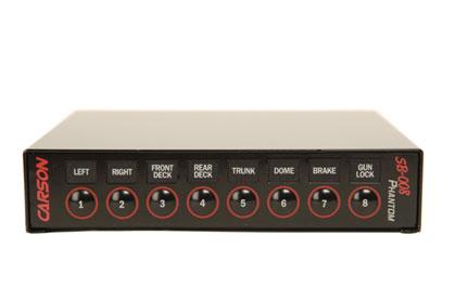 SB-008 Phantom Switch Box